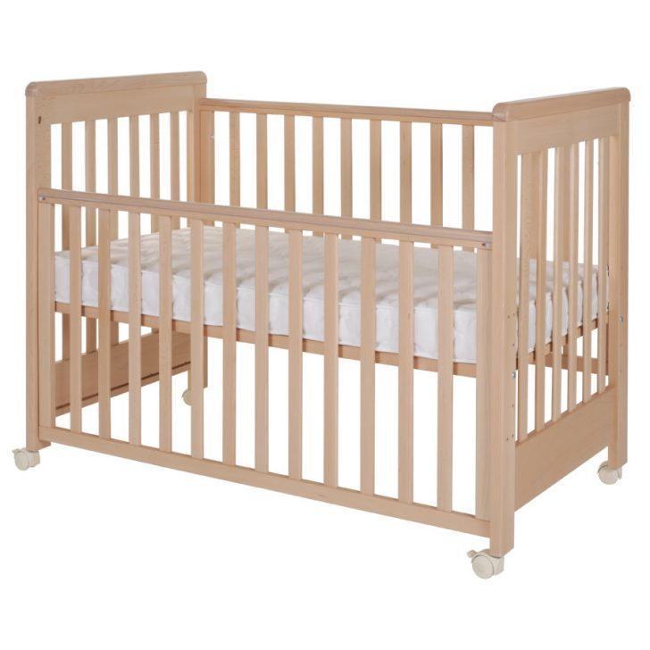 Medium Size of 120 Bett Treppy Beistellbett Dreamy Plus 2 Natur 60 Cm Babymarktde Betten Test Aus Paletten Kaufen Topper Nussbaum 180x200 120x190 Hülsta Funktions Ohne Bett 120 Bett