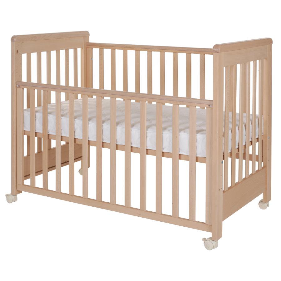 Full Size of 120 Bett Treppy Beistellbett Dreamy Plus 2 Natur 60 Cm Babymarktde Betten Test Aus Paletten Kaufen Topper Nussbaum 180x200 120x190 Hülsta Funktions Ohne Bett 120 Bett