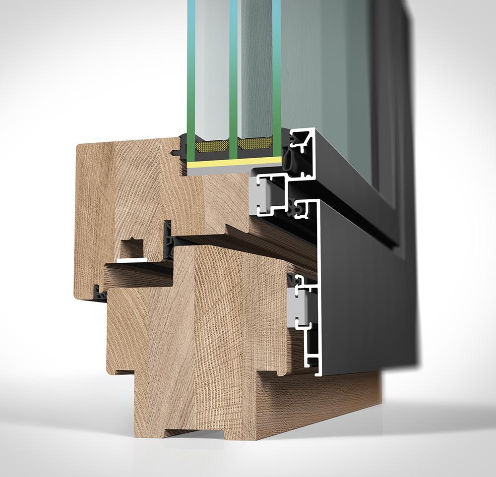 Full Size of Holz Alu Fenster Preise Pro M2 Online Aluminium Kosten Preisvergleich Preisliste Qm Preis Leistung Bayerwald Haustren Absturzsicherung Sonnenschutz Esstisch Fenster Holz Alu Fenster Preise