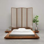 Japanische Betten Amazonde Festnight Bettgestell Massivholzbett Doppelbett Ebay 180x200 Bei Ikea Amazon Mit Matratze Und Lattenrost 140x200 Paradies Designer Bett Japanische Betten