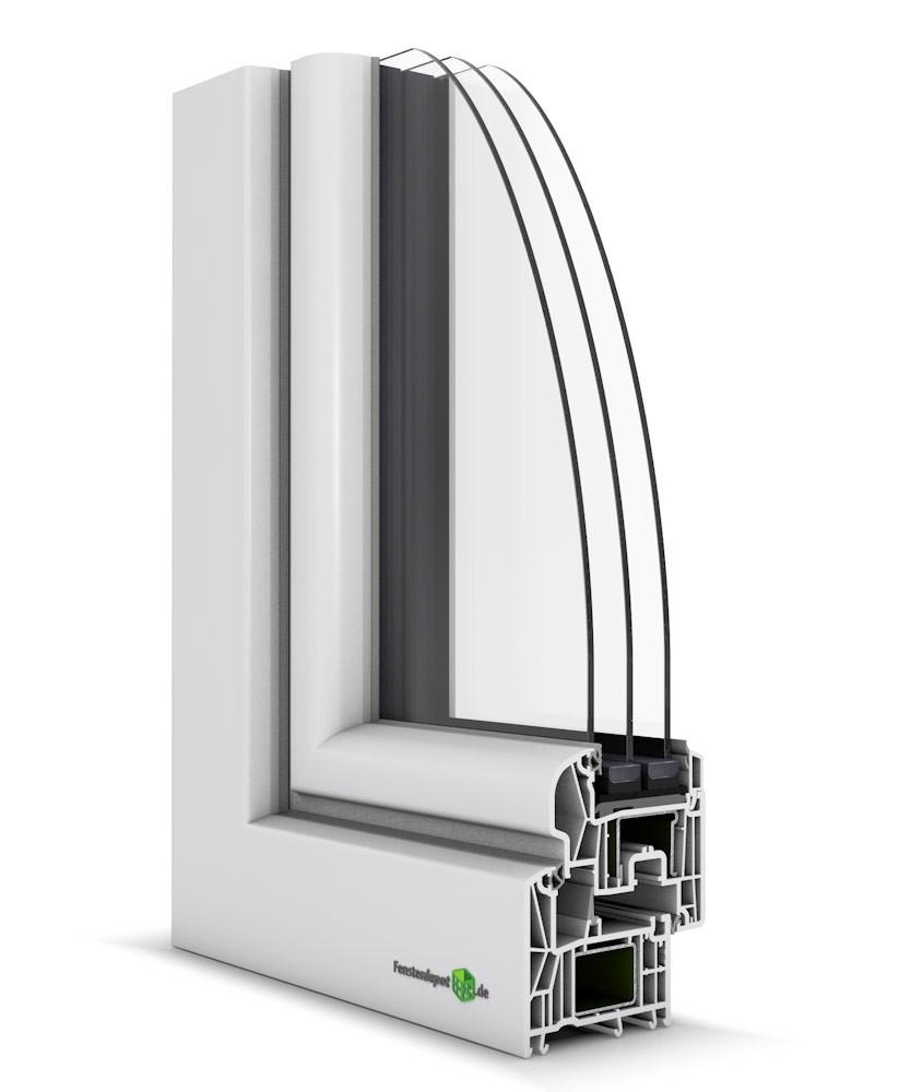 Full Size of Winkhaus Fenster Rehau Synego Md Basic Kunstofffenster Fensterdepot24 Folie Für 3 Fach Verglasung Neue Einbauen Velux Kaufen Dampfreiniger Standardmaße Fenster Winkhaus Fenster
