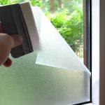 Klebefolie Für Fenster Fenster Fensterfolie Ohne Zu Kleben Anbringen Ausfhrliche Anleitung Fenster Sichern Gegen Einbruch Einbruchsicherung Vinyl Fürs Bad Such Frau Bett Einbruchsichere
