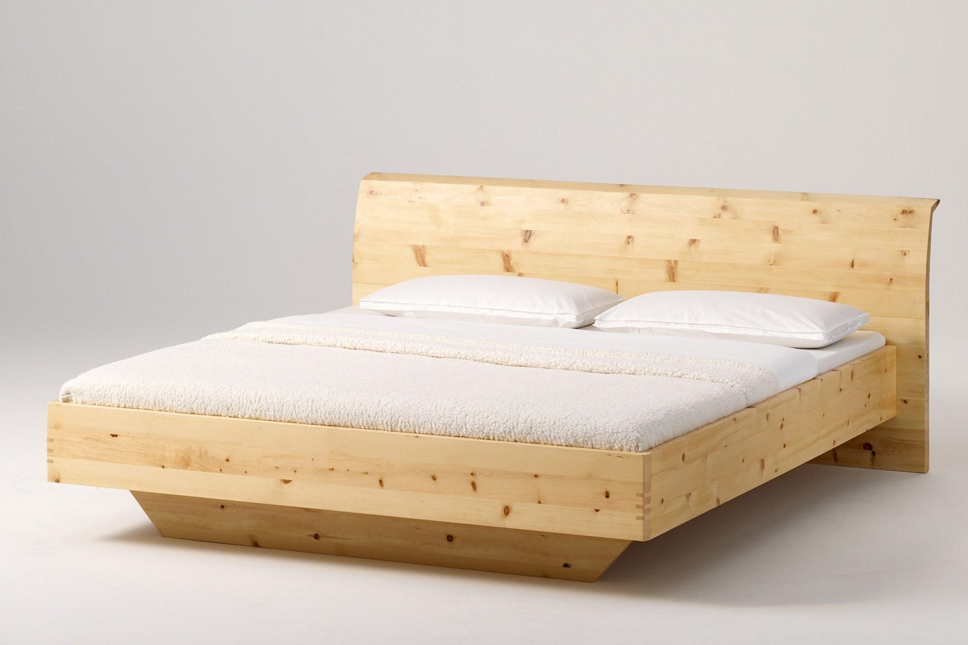 Full Size of Bett Vollholzbett Rio In Zirbe Gelt Wohnopposition Berlin Betten 100x200 Mit Aufbewahrung Balken Kaufen Hamburg Weiß Billige Breit Rauch Stapelbar Schrank De Bett 1.40 Bett