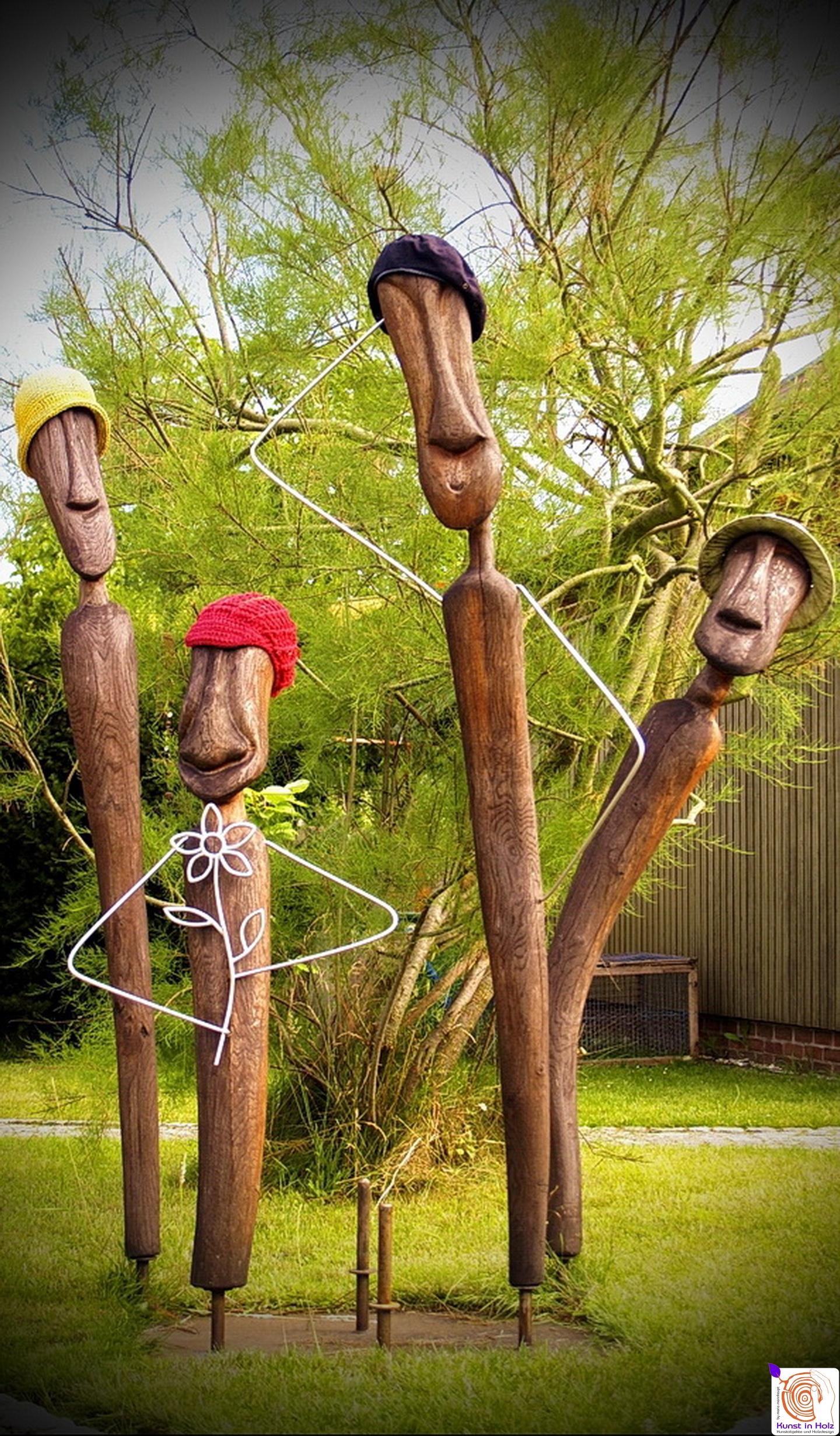 Full Size of Gartenskulpturen Aus Stein Modern Garten Skulptur Holz Kaufen Buddha Gestalten 2011 02 Kunst In Holzkunst Stapelstühle Loungemöbel Günstig Gerätehaus Garten Garten Skulpturen