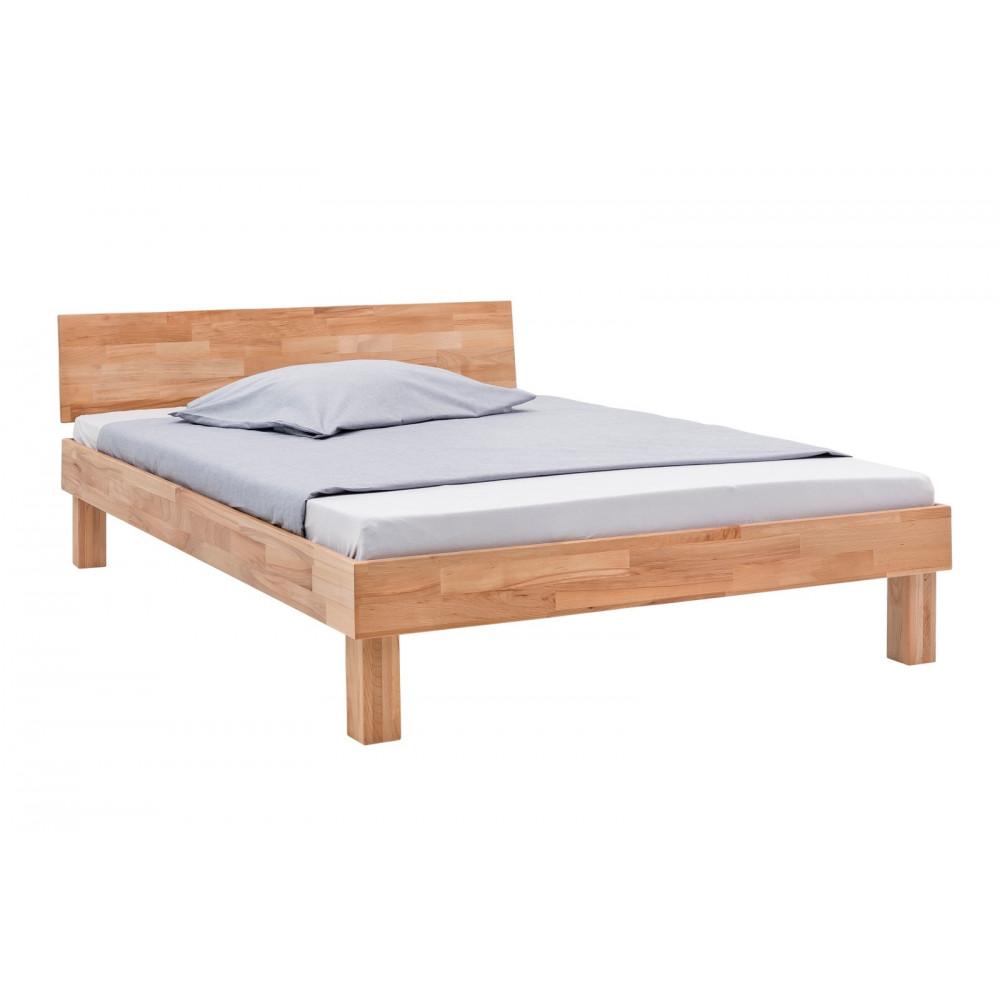 Full Size of Bett 160x220 Celine Doppelbett Kernbuche Massiv Berlnge Gnstig Im Betten Test Eiche Schlafzimmer Set Mit Boxspringbett 200x220 120 Kaufen 140x200 Günstig Bett Bett 160x220