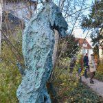 Skulpturen Garten Gartenskulpturen Aus Stein Italien Kaufen Selber Machen Skulpturengarten Hirschberg Zwischen 3000 Pflanzen Und Drei Arid Holzhaus Ecksofa Garten Skulpturen Garten