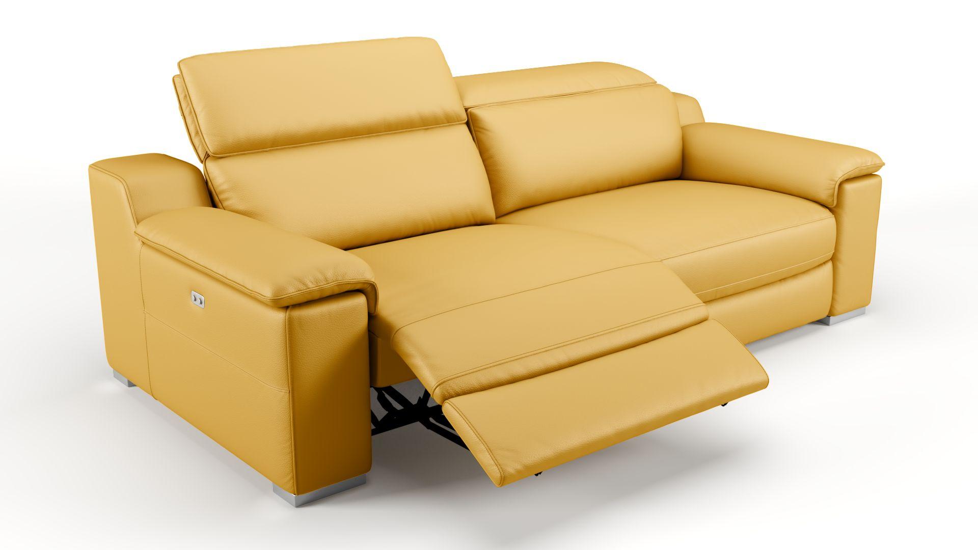 Full Size of Sofa Mit Relaxfunktion Elektrisch 3 Sitzer Ledersofa Macello Sofanella 3er Grau Bettfunktion Luxus Verstellbarer Sitztiefe Modulares Kleines Wohnzimmer Weißes Sofa Sofa Mit Relaxfunktion Elektrisch