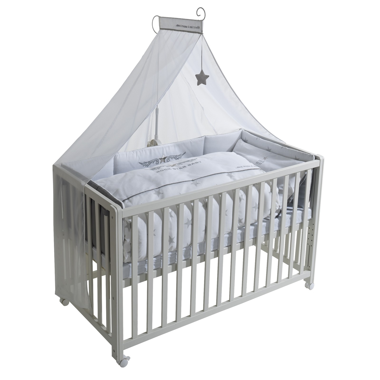 Full Size of Roba Bett Baby Direktde Room Bed Kinderbett Beistellbett Rockstar Betten Bei Ikea Ausklappbares Eiche 2x2m Günstig Antik Einfaches 160x200 Kaufen Hamburg Bett Roba Bett