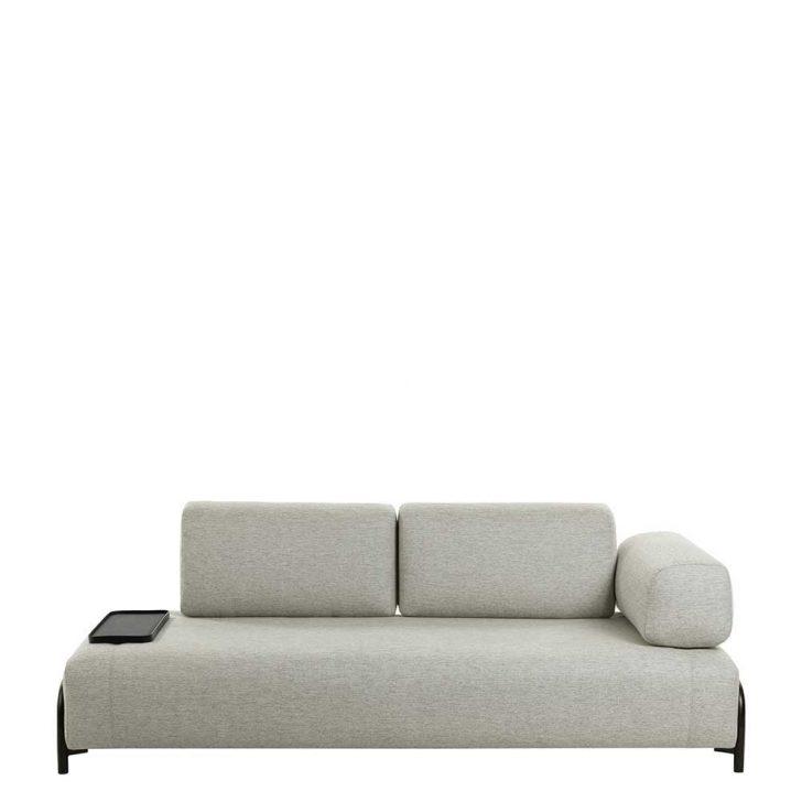 Medium Size of Beigefarbene Zweisitzer Couch Mit Anstelltisch Einer Armlehne Dreisitzer Sofa Billig Elektrisch Leder Brühl Himolla Englisches Big L Form Ohne Lehne Xxl Grau Sofa Zweisitzer Sofa