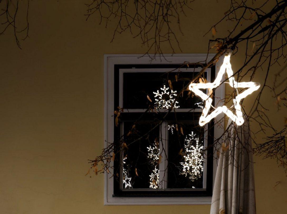 Large Size of Weihnachtsbeleuchtung Fenster Spiegelung Welcher Ist Der Schnste Stern Polnische Einbruchschutz Bodentief Mit Rolladen Holz Alu Velux Ersatzteile Rc3 Folie Fenster Weihnachtsbeleuchtung Fenster