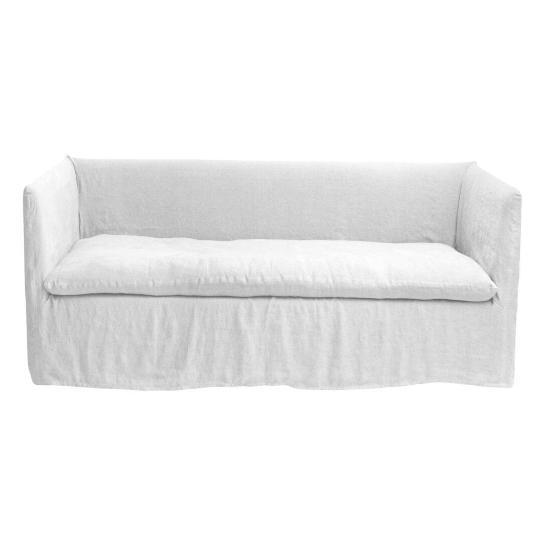 Large Size of Sofa Leinen Aus Leinenstoff Sofahusse Hussen Weiss Couch Baumwolle Bezug Boho Wei Maison Vacances Erwachsene Mit Schlaffunktion Machalke Inhofer Franz Fertig Sofa Sofa Leinen