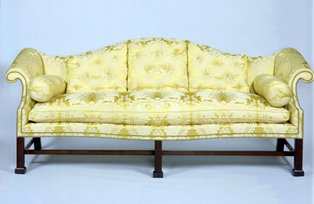 Large Size of Chippendale Sofa Filechippendale Mahogany Camel Back Diplomatic Reception Le Corbusier Ottomane Garnitur Liege Big Weiß Breit überzug Gelb Schlaffunktion Sofa Chippendale Sofa
