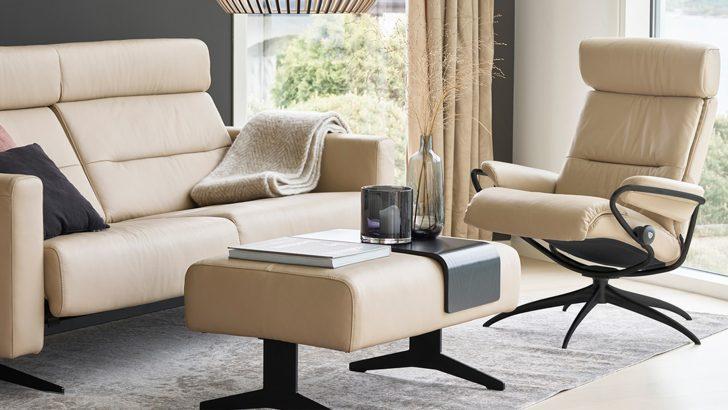 Medium Size of Stressless Sofa Leather Couch Canada Ebay Kleinanzeigen Furniture Usa Nz Used Cost Luxus Entspannung Komfort Pur Bei Mbel Staude Chesterfield Grau Grünes L Sofa Stressless Sofa
