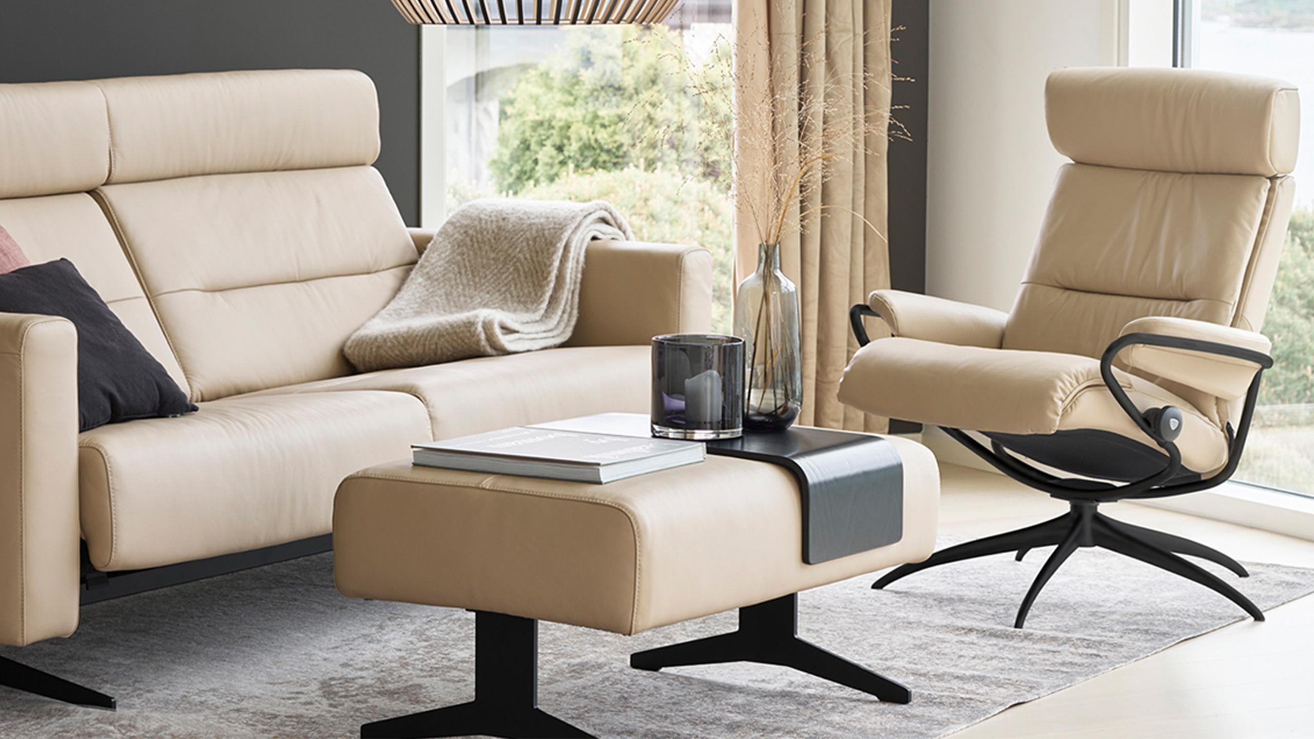 Full Size of Stressless Sofa Leather Couch Canada Ebay Kleinanzeigen Furniture Usa Nz Used Cost Luxus Entspannung Komfort Pur Bei Mbel Staude Chesterfield Grau Grünes L Sofa Stressless Sofa