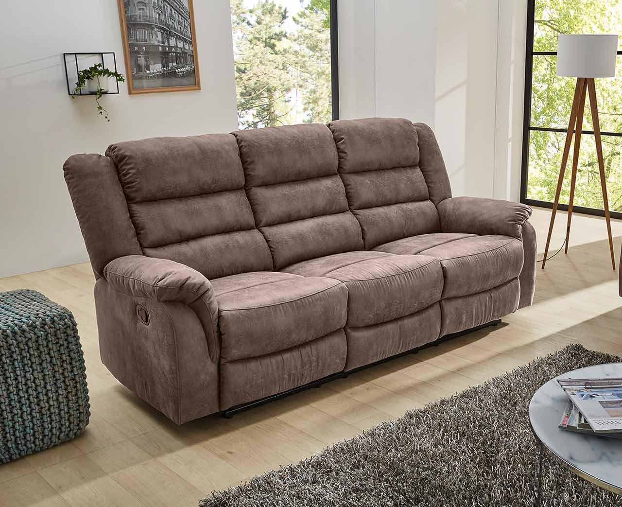 Full Size of Sofa 3 Sitzer Grau 3 Sitzer Nino Schwarz/grau Couch 2 Und Leder Mit Schlaffunktion Retro Kingsley Rund Wildleder Kare Polsterreiniger 2er 3er Freistil Sofa Sofa 3 Sitzer Grau
