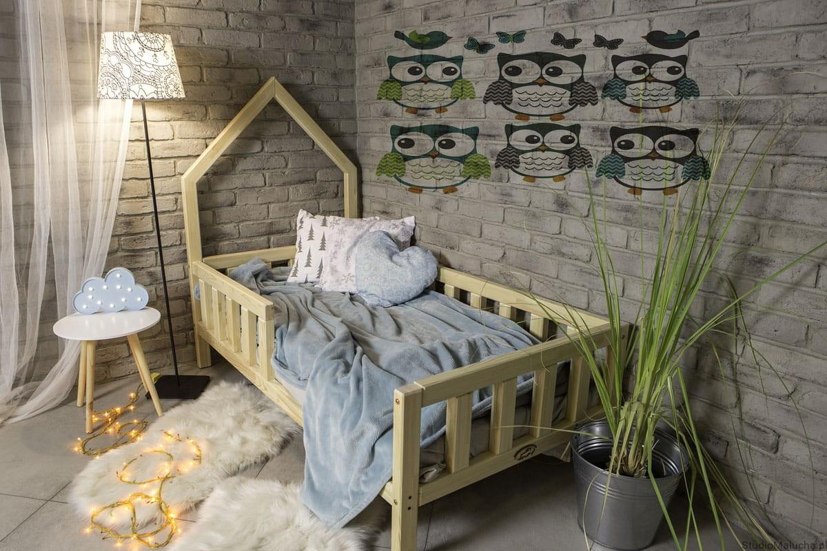 Full Size of Bett 190x90 Skandinavisches Haus Cm Studio Malucha Ka Antik Metall Mit Bettkasten Massivholz Betten Modernes 180x200 Schubladen Erhöhtes Schlafzimmer Set Bett Bett 190x90