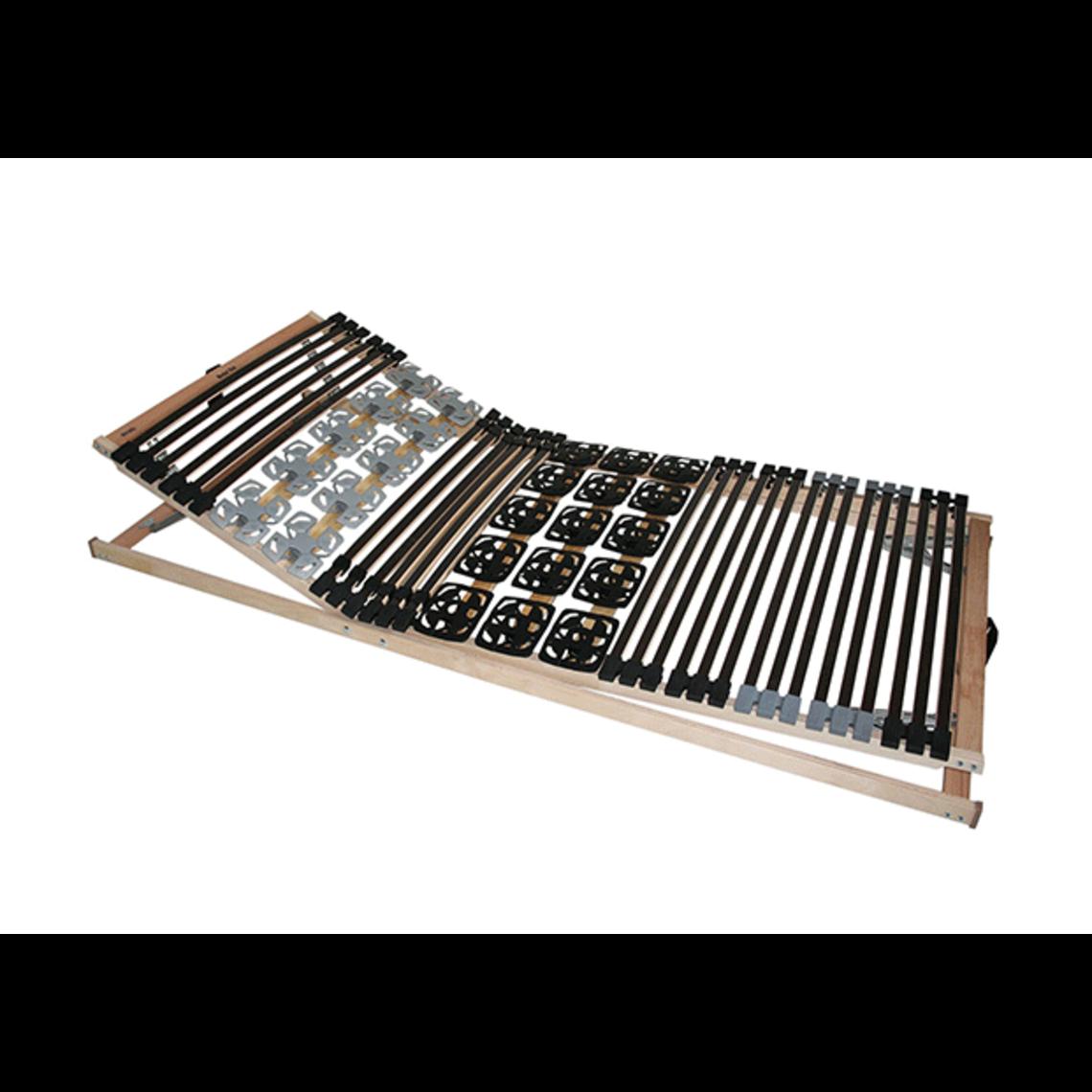 Full Size of Bett Lattenrost Elektrisch Verstellbar Befestigen Malm Quietscht Inklusive Und Matratze Mit Verstellbarem Ikea Knarrt Komplett Einstellen Welcher Ist Der Bett Bett Lattenrost
