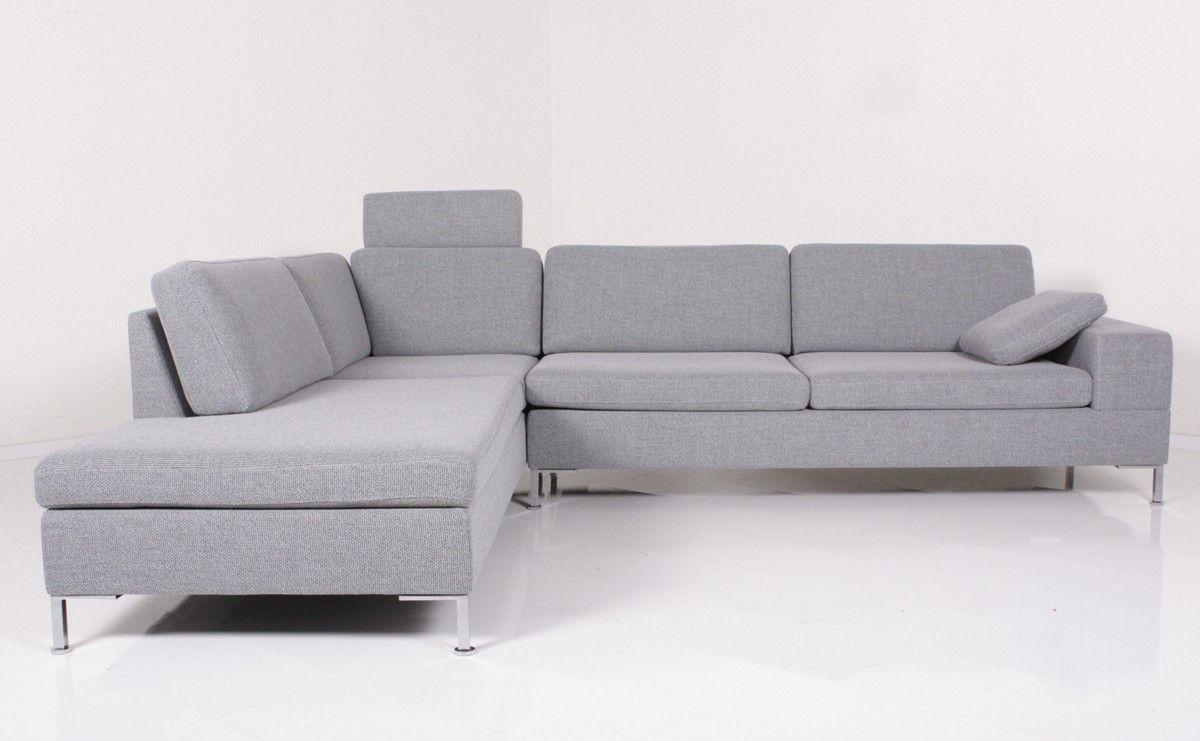 Full Size of Sofa Grau Stoff Gebraucht Chesterfield Couch Reinigen Ikea Meliert Grober 3er Kaufen Big Einzigartig Himolla Mit Verstellbarer Sitztiefe 2er Delife Riess Sofa Sofa Grau Stoff