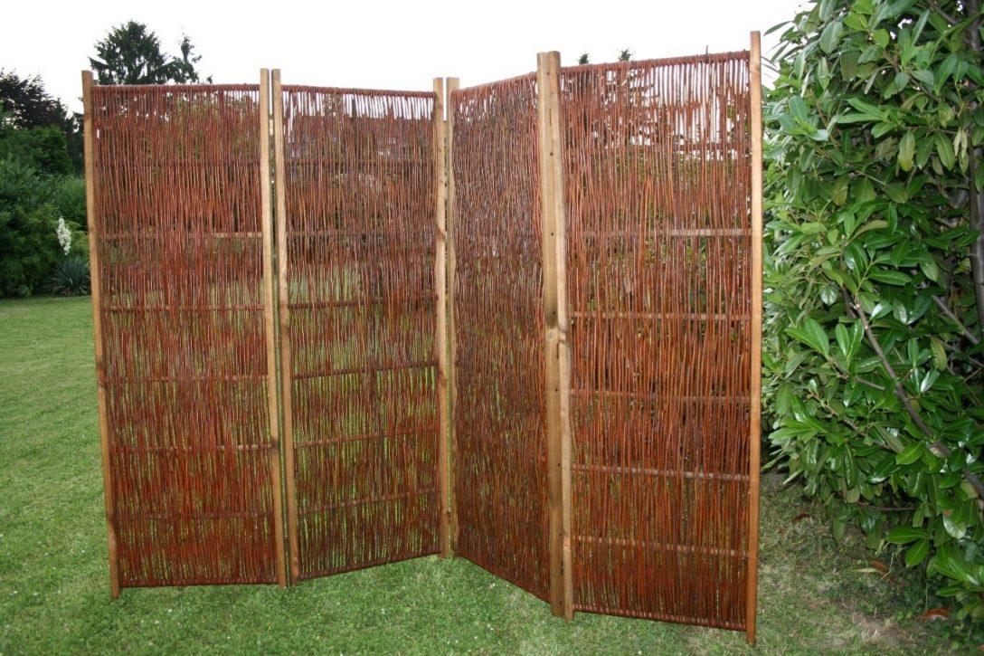Large Size of Garten Paravent Selber Bauen Bauhaus Ikea Metall Wetterfest Hornbach Weide Bambus Holz Polyrattan Tisch Holzhaus Spaten Versicherung Spielhaus Mini Pool Garten Garten Paravent