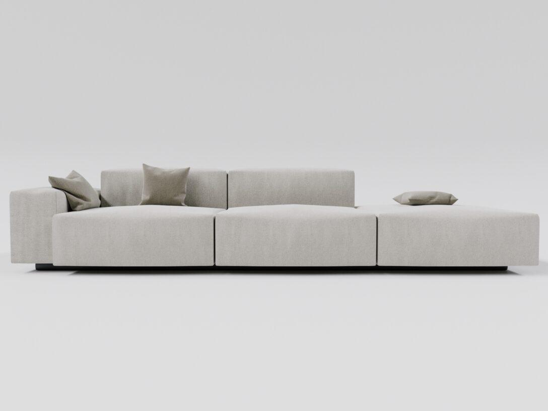 Large Size of Vitra Sofa Eames Sofabord Sofas Uk Suita Dwg Sale Plate Bed Pris Soft Modular Dba Marshmallow Alcove Masse Polder Mariposa Noguchi Weiches Modulares 3d Modell Sofa Vitra Sofa