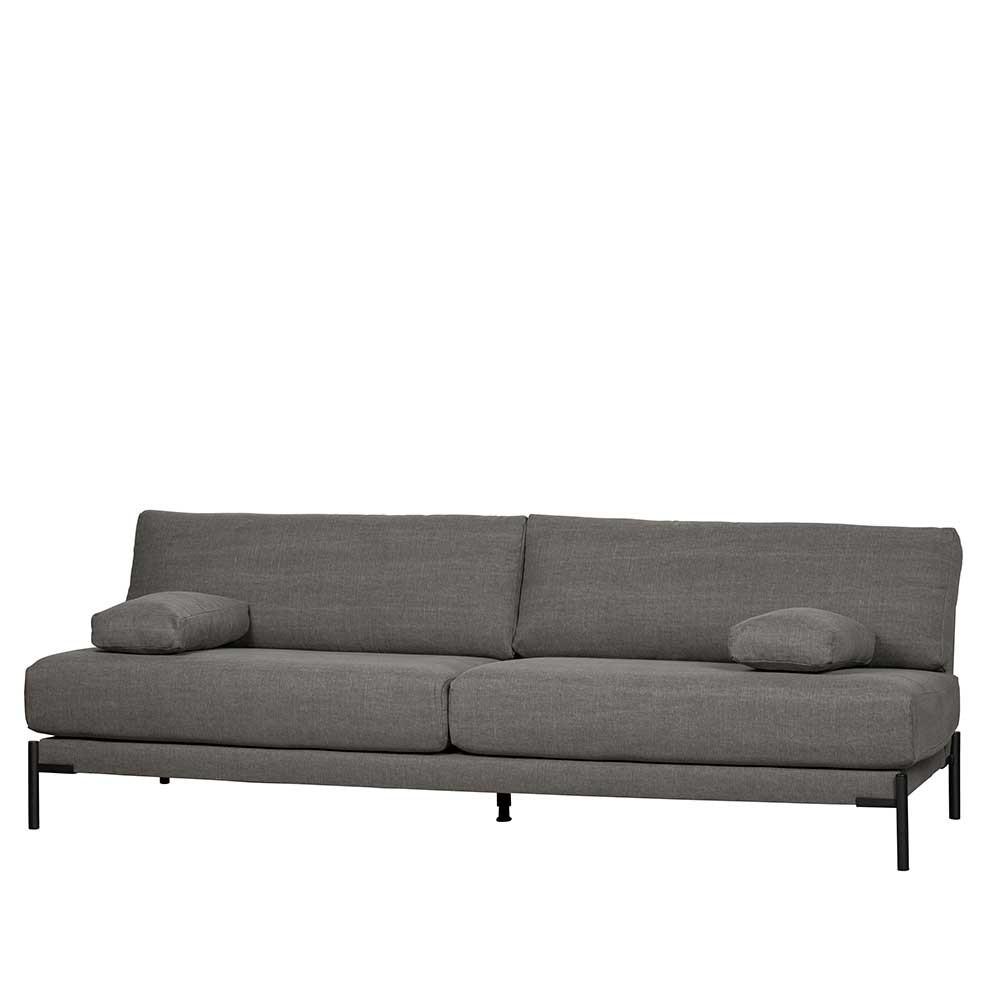 Full Size of Sofa Mit Federkern Oder Schaumstoff Big Poco 3 Sitzer Reparatur Reparieren Kosten Stoff Wohnzimmer Couch In Anthrazit 242x83x94 Verkaufen Schillig Innovation Sofa Sofa Federkern