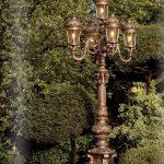 Kandelaber Garten Garten Kandelaber Garten Gartenlampe Gartenleuchte Kandelaber Garten Ehrenpreis Fascination Laterne Ebay Antik Gartenlampen 5 Armige Luxus Mit Imposanten Anblick