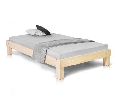 Betten Ohne Kopfteil Bett Pumba Massivholzbett Ohne Kopfteil Fichte 120 200 Cm Natur Bett Ruf Betten Preise 120x200 Coole Einbauküche Kühlschrank Weiß Rauch 180x200 Somnus