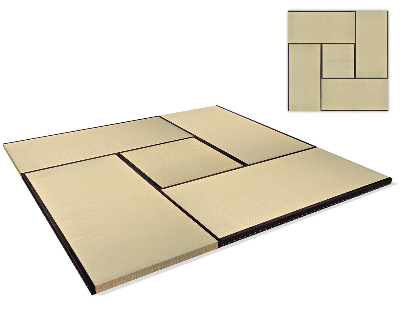 Full Size of Tatami Bett High Quality Set 270x270 Cm Kaufen Edofutonde Rauch Betten 120 X 200 160x200 Halbhohes Hohes Kleinkind Mit Stauraum 140x200 Poco Kingsize Bett Tatami Bett