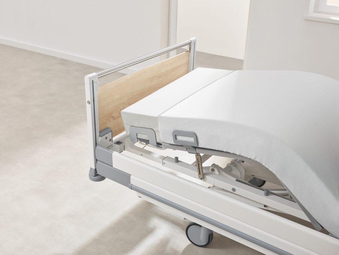 Large Size of Krankenhaus Bett Seta Pro Das Klassische Krankenhausbett Weiterentwickelt Massiv 180x200 140x200 Mit Bettkasten Schubladen 90x200 Weiß Musterring Betten Bett Krankenhaus Bett