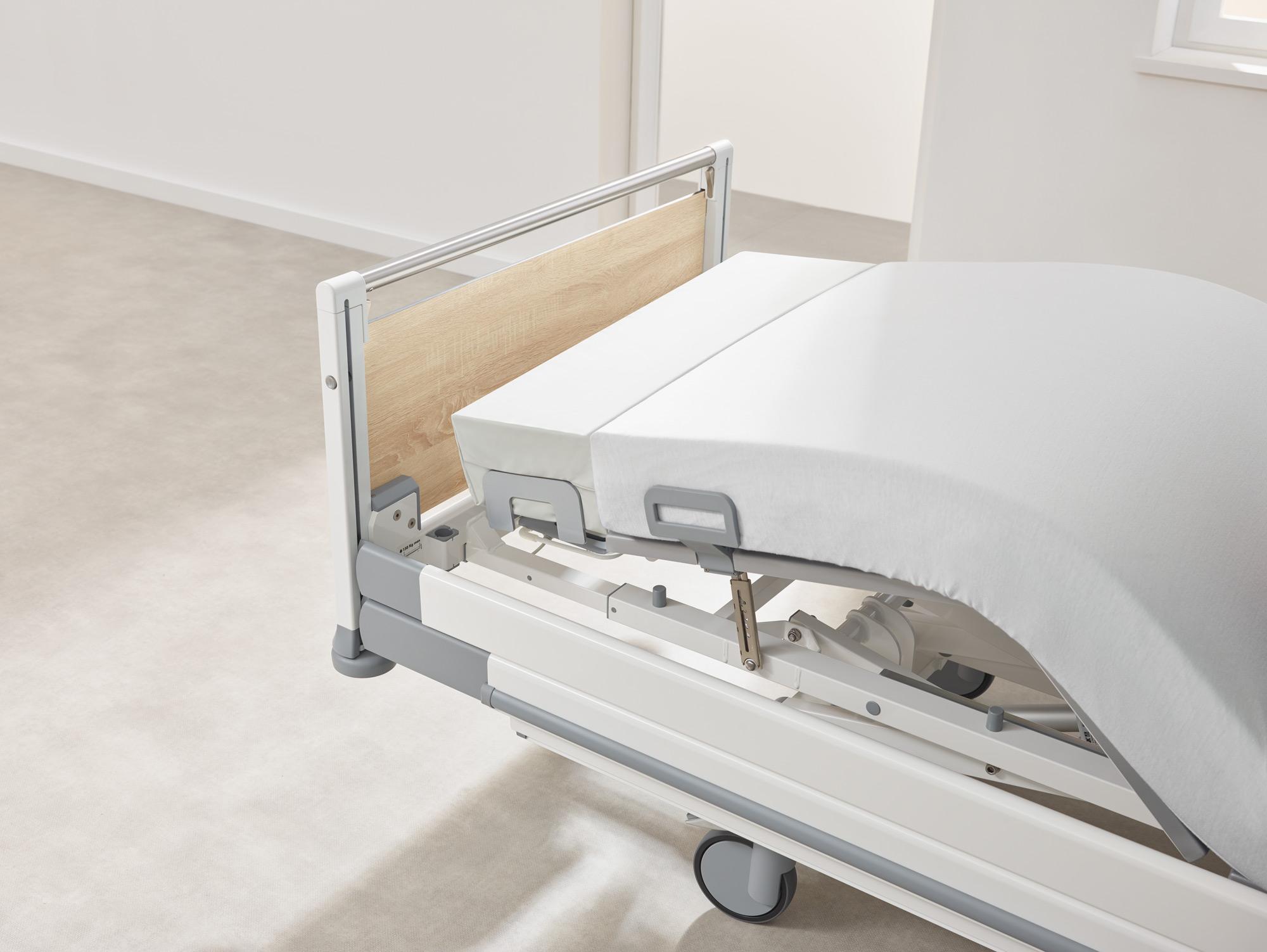 Full Size of Krankenhaus Bett Seta Pro Das Klassische Krankenhausbett Weiterentwickelt Massiv 180x200 140x200 Mit Bettkasten Schubladen 90x200 Weiß Musterring Betten Bett Krankenhaus Bett