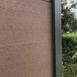 Wpc Alu Sichtschutz Zaun Gartenzaun Windschutz Terrasse Garten Sichtschutzfolie Fenster Einseitig Durchsichtig Aufbewahrungsbox Pavillon Mini Pool Garten Sichtschutz Garten Wpc