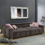 Big Sofa Xxl Lifestyle4living Mit Relaxfunktion 3 Sitzer Hocker Blaues Xxxl Rundes Ebay Grünes Schlafsofa Liegefläche 160x200 Kissen überwurf Teilig Karup Sofa Big Sofa Xxl