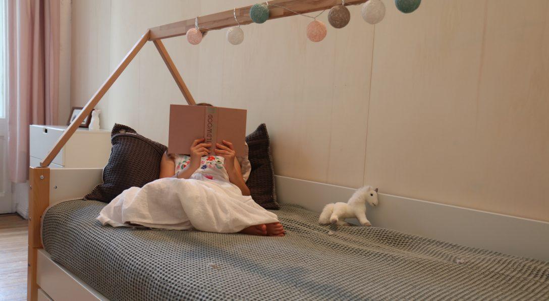 Large Size of Kleinkind Bett Mitwachsendes Von Manis H Fr Wachsende Werbung Romantisches Kaufen Hamburg Mit Rückenlehne Stabiles Weiß 100x200 Erhöhtes Betten Günstig Bett Kleinkind Bett