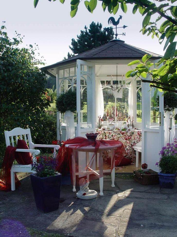 Medium Size of Garten Pavillon Luxus Rund Gartenpavillon Winterfest Kaufen 3x3 Holz Baugenehmigung Dubai 3x3m Natur Chinesischer Metall 3x4 Japanischer Sekey Runde Zelt Garten Garten Pavillon