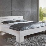 Betten Aus Holz Ausgefallene Mit Bettkasten Antike Jensen Luxus 120x200 Günstige 180x200 Massiv Massivholz Bett Dico Betten