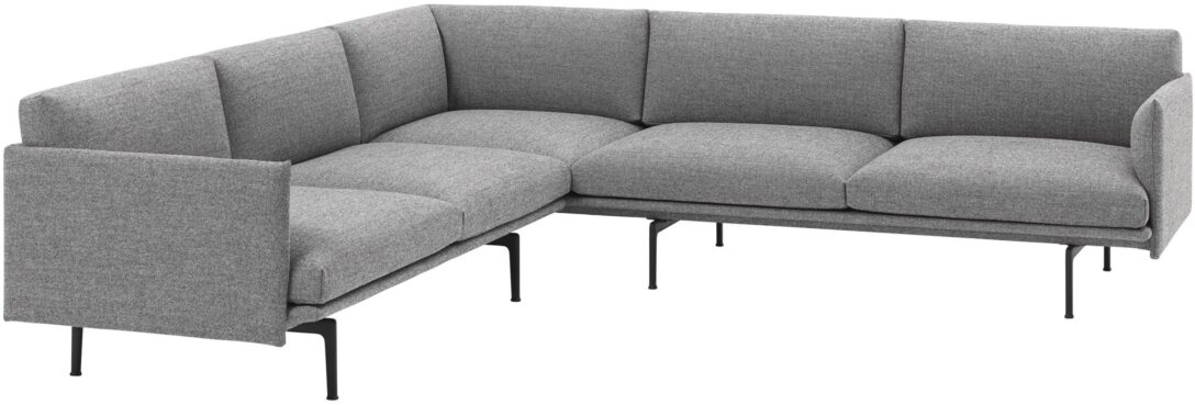 Large Size of Muuto Oslo Sofa 2 Seater Rest Outline Sofabord Airy Compose Dimensions Connect Uk Corner Design Anderssen Voll Polyrattan Petrol Ektorp Xxl Grau Modulares Sofa Muuto Sofa