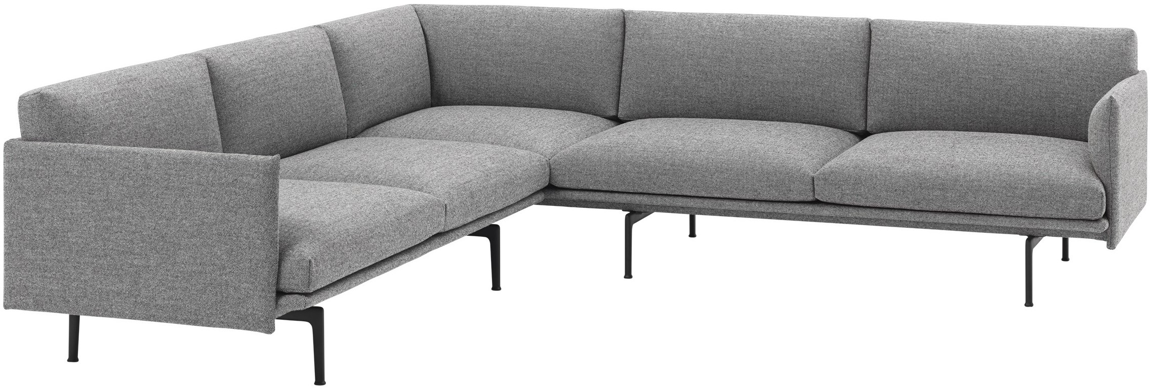 Full Size of Muuto Oslo Sofa 2 Seater Rest Outline Sofabord Airy Compose Dimensions Connect Uk Corner Design Anderssen Voll Polyrattan Petrol Ektorp Xxl Grau Modulares Sofa Muuto Sofa