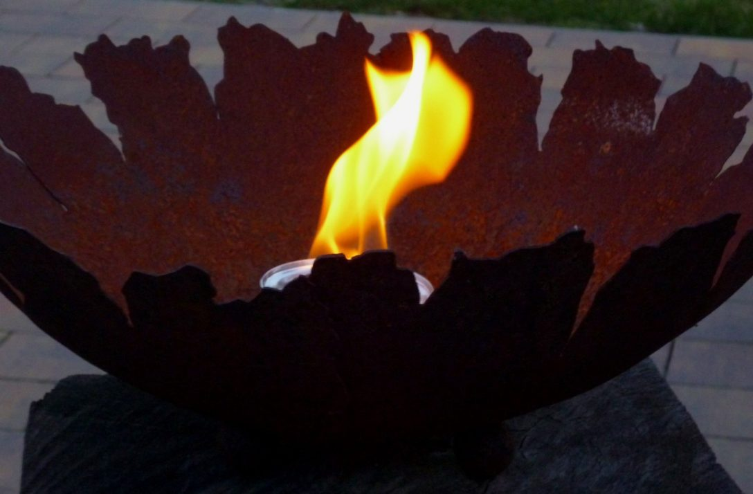 Large Size of Feuerstelle Garten Terrasse Grills Pool Im Bauen Hängesessel Schwimmbecken Stapelstuhl Sitzbank Wassertank Pavillion Sonnenschutz Whirlpool Aufblasbar Garten Feuerstelle Garten