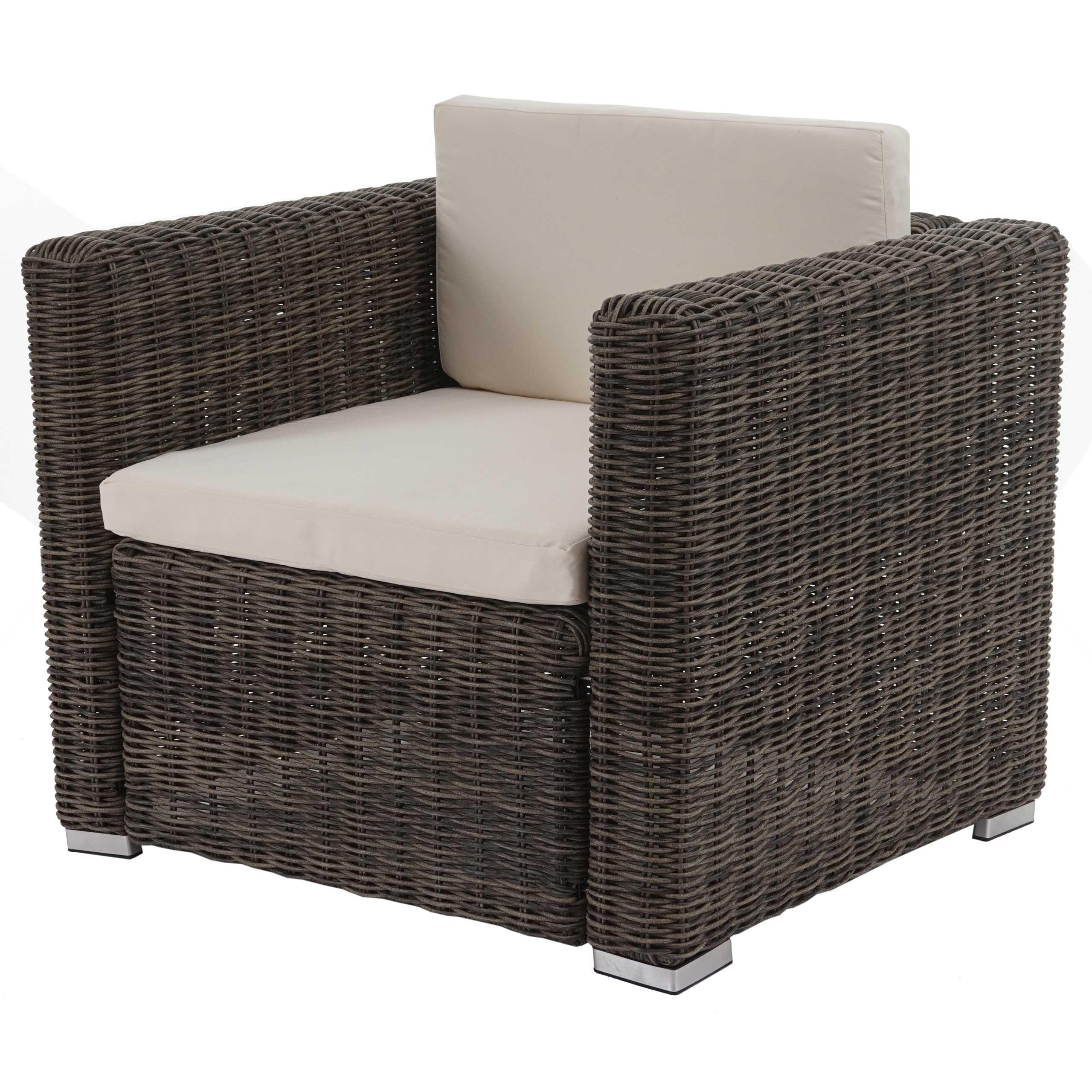 Full Size of Polyrattan Garden Sofa Set 2 Sitzer Grau Couch Ausziehbar Lounge Outdoor Rattan Gartensofa Modulares Poly Rom Basic Zweisitzer Kinderzimmer Langes Garten Sofa Polyrattan Sofa
