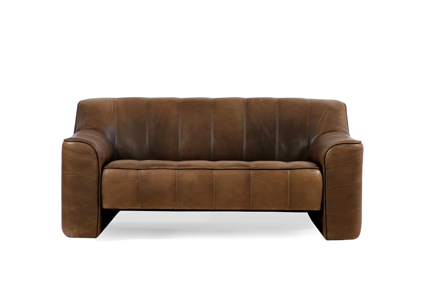 Full Size of De Sede Sofa Uk Gebraucht Kaufen Ds 600 Usa Outlet Endless By Preise Furniture Sessel 1970s 44 Two Seat Brown Buffalo Leather Kunstleder Bodenbeläge Küche Sofa De Sede Sofa