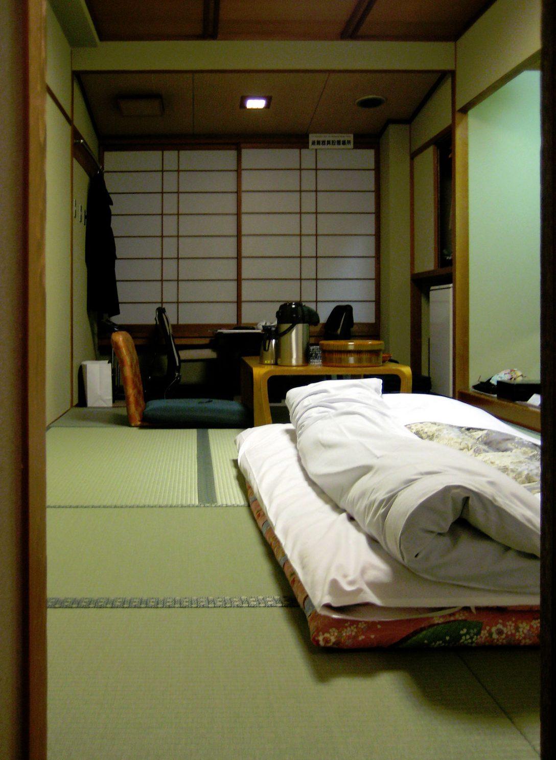 Large Size of Japanische Betten Futon Wikipedia Antike Günstig Kaufen 180x200 Hasena Test Bonprix Teenager Massivholz 160x200 Team 7 Möbel Boss Holz Moebel Bett Japanische Betten