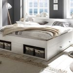 Bett Mit Schubladen Weiß Bett Bett Doppelbett Westerland 180x200cm Mit Bettschubladen Pinie Wei Betten Für übergewichtige Selber Bauen 180x200 Ausziehbett Bettkasten Jugendstil 1 40