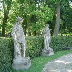 Garten Skulpturen Garten Garten Skulpturen Neues Schloss Trampolin Trennwände Schaukel Für Lounge Möbel Wohnen Und Abo Holztisch Wasserbrunnen Loungemöbel Liegestuhl Gewächshaus