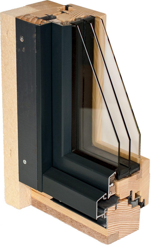 Medium Size of Holz Alu Fenster Alu2holz Freisinger Fensterbau Fliesen In Holzoptik Bad Konfigurieren Trier Holzhäuser Garten Alarmanlagen Für Und Türen Fenster Holz Alu Fenster