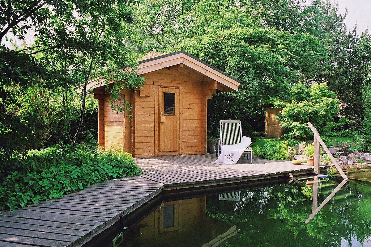 Full Size of Garten Sauna B S Finnland Saunas Der Premiumklasse Klapptisch Zeitschrift Fußballtore Mini Pool Vertikaler Pavillon Stapelstühle Loungemöbel Paravent Garten Garten Sauna