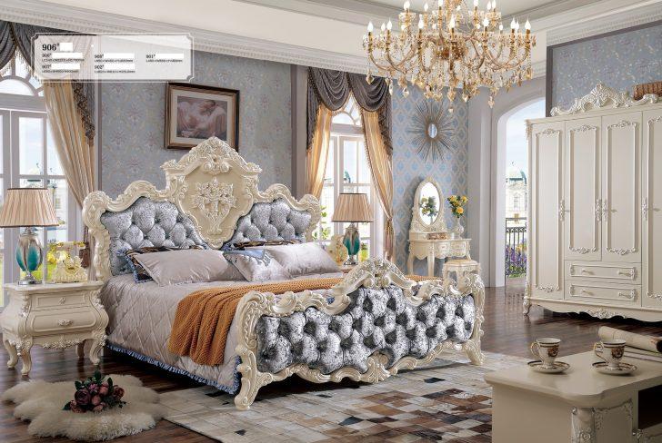 Medium Size of Klassisches Chesterfield Rokoko Barock Stil Betten Leder Doppel Prinzessinen Bett 140x200 Mit Stauraum Bettkasten Steens Buche 180x200 Ausgefallene Massivholz Bett Bett Antik