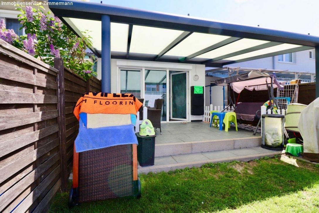 Large Size of Immobilien Achern Schnes Reihenmittelhaus Komplett Saniert Gartenüberdachung Garten Gartenüberdachung