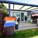 Immobilien Achern Schnes Reihenmittelhaus Komplett Saniert Gartenüberdachung Garten Gartenüberdachung