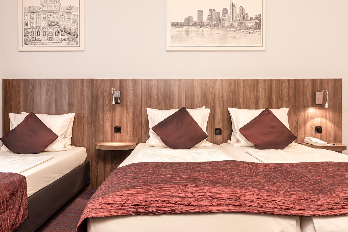 Full Size of Betten Frankfurt Zimmer Ramada Hotel City Centre Financial District Billerbeck Bei Ikea Designer Dico Gebrauchte Massiv Weiß 180x200 Trends 90x200 Jensen Bett Betten Frankfurt