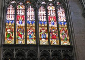 Fenster Köln